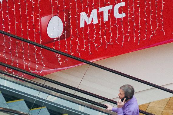 Абонентам пакетных тарифов МТС выход за пределы предоплаченных услуг обойдется дороже на 20–50%