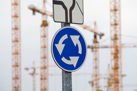 В Петербурге меняются региональные нормативы и правила землепользования и застройки