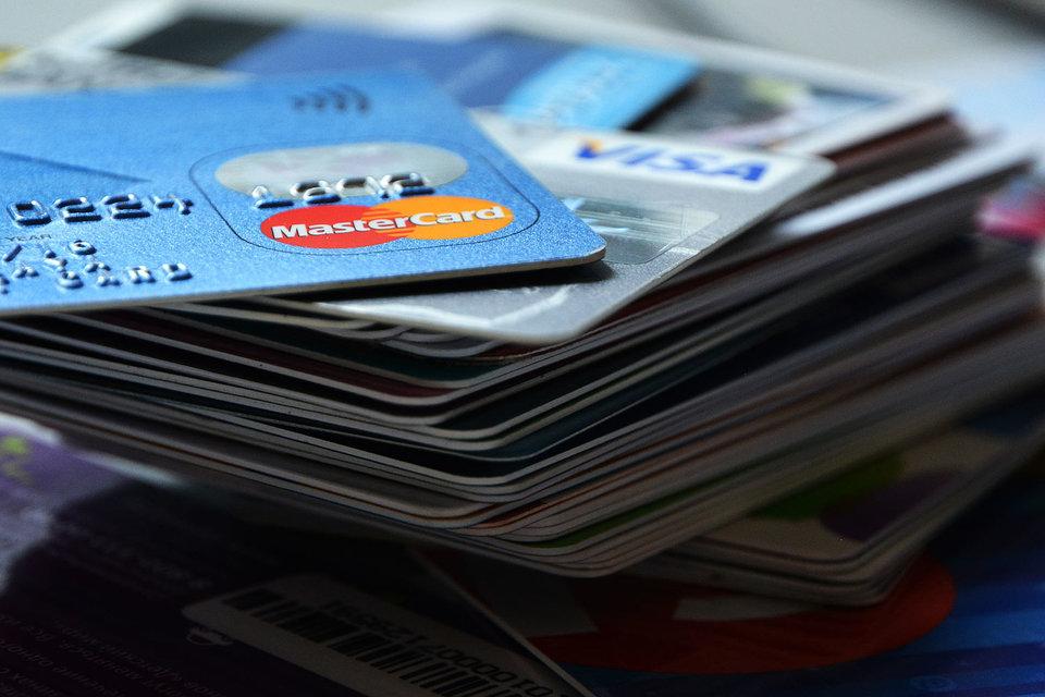 Visa и MasterCard заплатили НСПК 2,8 млрд рублей