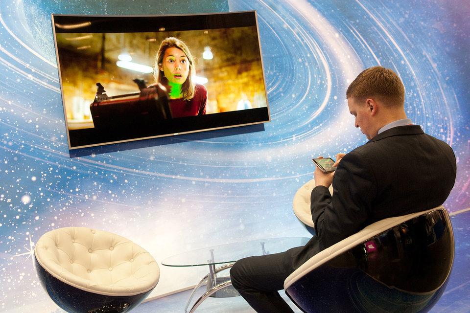 Социальные сети научились показывать рекламу синхронно с федеральными телеканалами