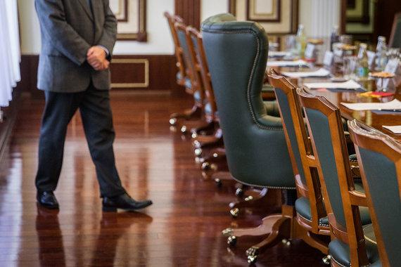 Компании стали заниматься оценкой эффективности совета директоров