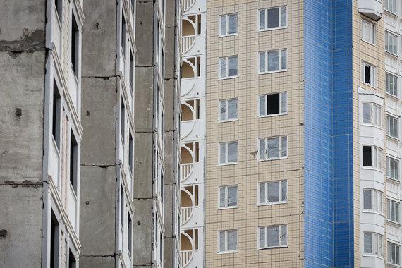 Готовность московских властей согласовывать новые стройки смягчает ситуацию на рынке