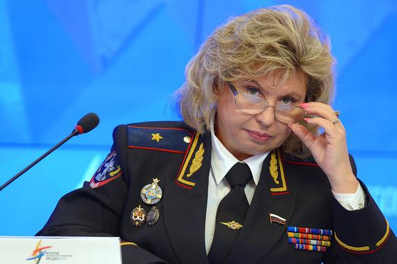 Татьяна Москалькова может стать новым омбудсменом