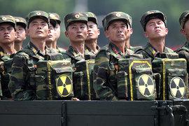 В докладе хотелось показать снижение сдерживающего значения ядерного оружия, говорит Кофман