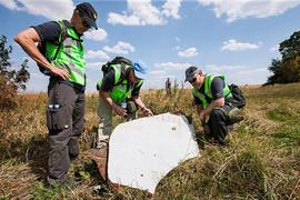 Bellingcat установила номер «Бука»,  который мог сбить Boeing 777