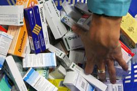У правительства осталось меньше месяца, чтобы решить вопрос с поддержкой производителей недорогих лекарств