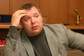 Создатель инвестиционной группы «Метрополь» Слипенчук добровольно подал заявление о самоотводе в региональный оргкомитет, заявил сегодня секретарь генсовета партии