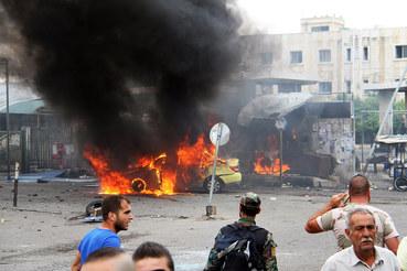 Теракт в Тартусе