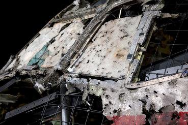 Рейс MH17 могли сбить в результате случайного пуска ракеты - следователи