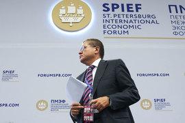 Минэкономразвития разделяет прогноз ЦБ по инфляции, заявил Улюкаев