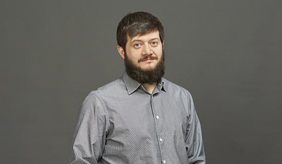 Теймураз Вашакмадзе - руководитель практики «Привлечение инвестиций» КСК групп