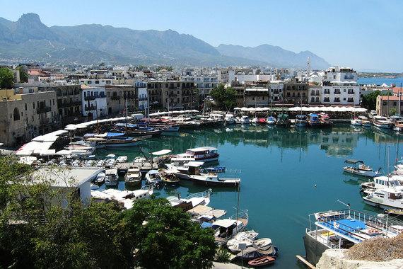 Российские налоговики получат первые данные с Кипра уже в сентябре 2018