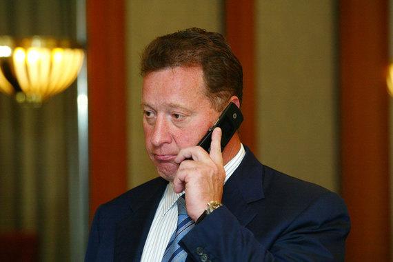Банк РФ лишил лицензий пенсионную группу Новицкого