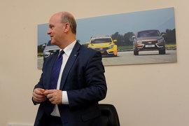 Николя Мору придется искать новый источник средств для «АвтоВАЗа»