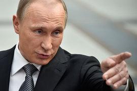 Путин назвал две возможные причины Brexit