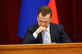 Правительство вернется к идее национальных проектов: Дмитрий Медведев будет работать в знакомом ему формате