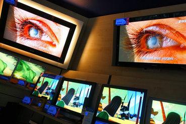Россия проведет национализацию телевизионной аудитории