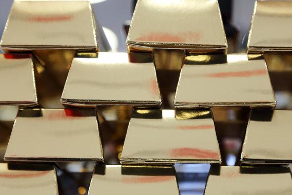 Стоимость золотодобывающих компаний подскочила на фоне падения рынков