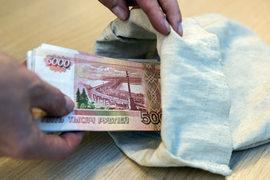 АСВ выиграло в суде у нечистоплотных банкиров 1,5 трлн руб.
