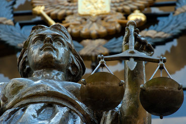 Возбуждено первое уголовное дело за неисполнение закона об иностранных агентах