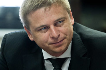 Всего в портфеле «Лидер инвеста» 29 проектов, из которых 16 планируется запустить в этом году, рассказывал в начале июня президент компании Евгений Рубцов (на фото)