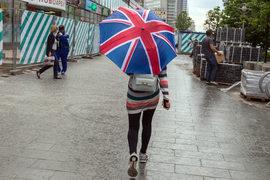 Одна из причин Brexit – рост неравенства