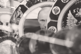 Сегодня ситуация воспринимается как явный внешнеполитический успех Владимира Путина