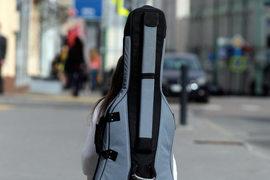 Уличный концерт приравняли к несанкционированной акции