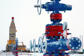 Катар хочет участвовать в «Ямал СПГ»