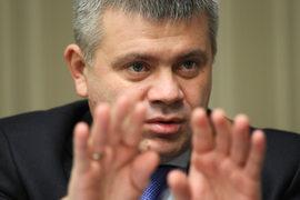 Олег Ганеев покидает пост руководителя