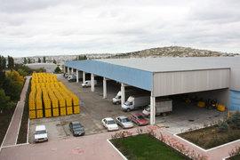 Работа завода будет приостановлена с 15 августа по 14 октября