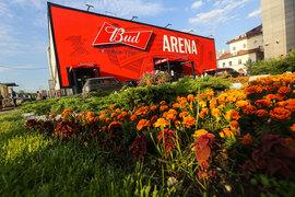 BUD теперь не только знаменитое пиво, но и клуб в Москве