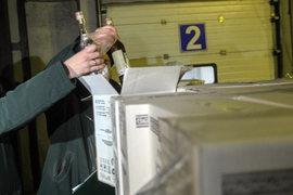 Импортеры алкоголя могут получить акцизные марки в ближайшие две недели
