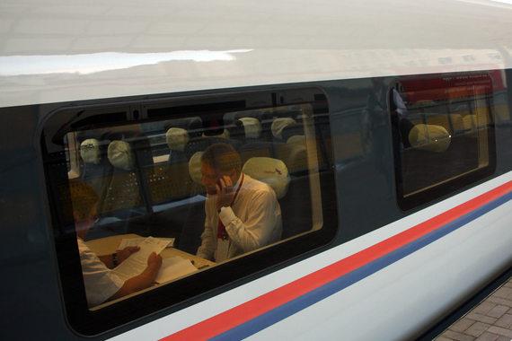 Фонд Рубена Варданяна стал совладельцем 50% в дистрибуторе билетов на пассажирские поезда