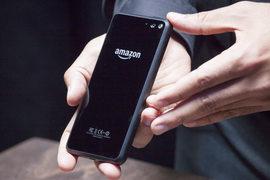 Предыдущий смартфон Amazon, Fire Phone, не пользовался спросом