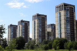 Цена квартиры зависит от стадии строительства дома