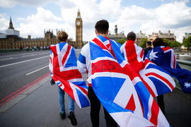 Brexit принес хорошие комиссионные трейдерам Уолл-стрит