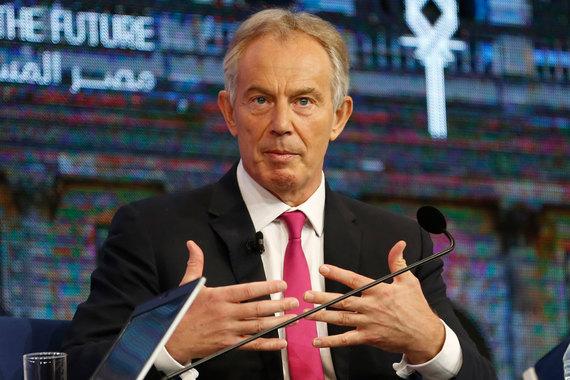 Блэр: Мир стал лучше после вторжения вИрак