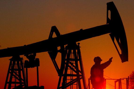 Страны ОПЕК нарастили добычу нефти домаксимума с2008 года