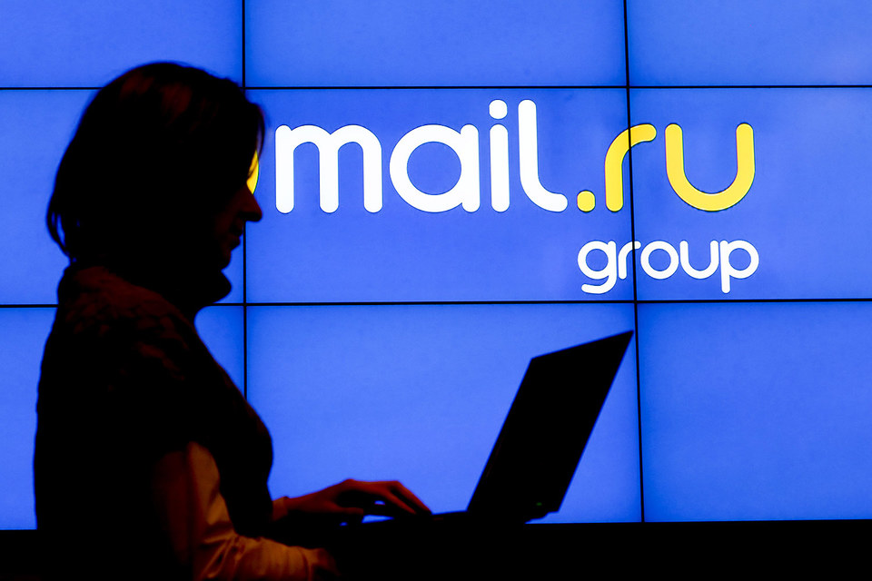 Mail.ru Group легализует музыку