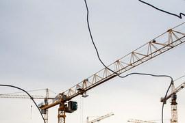 «Петроком» – крупный строительный подрядчик