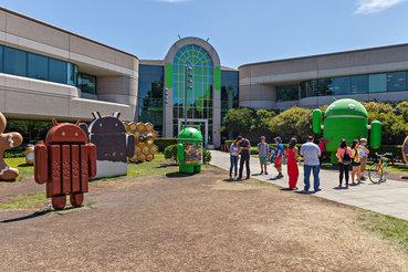 Google ускоряет стартапы