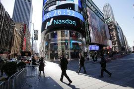 KBW и NASDAQ рассчитали исторические значения индекса KFTX с декабря 2006 г.