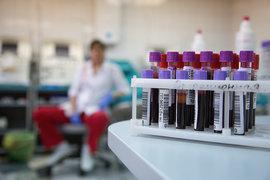 «Хеликс» в 2016 г. откроет 100 диагностических центров и вложит 600 млн руб. в лабораторные комплексы
