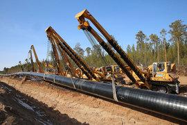 «Газпром» ремонтирует Томскую газотранспортную систему