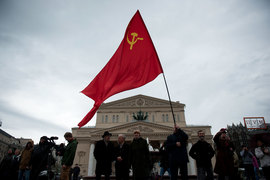Избиратели пожаловались на агитацию коммунистов