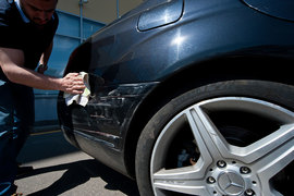 Страховщики могут не платить по ОСАГО без предъявления поврежденной машины