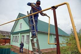 «Роснефть» готова участвовать в газификации при равных для всех условиях игры