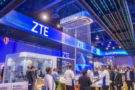 ZTE растет быстрей Apple