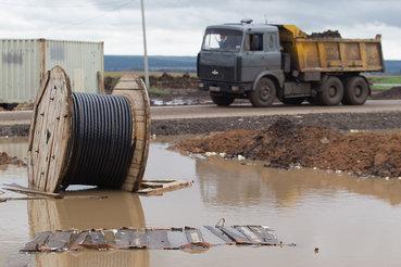 Генподрядные организации в России находятся на пороге коллапса